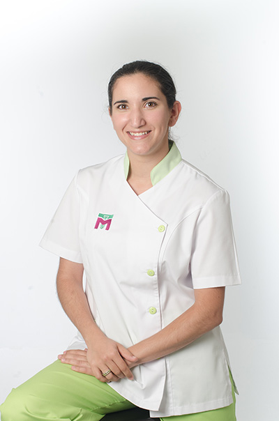 Jomaira Peréz Herrera