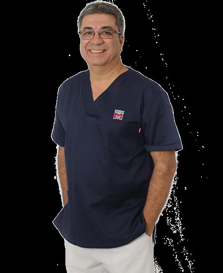 Dr. Tomás C. Meza
